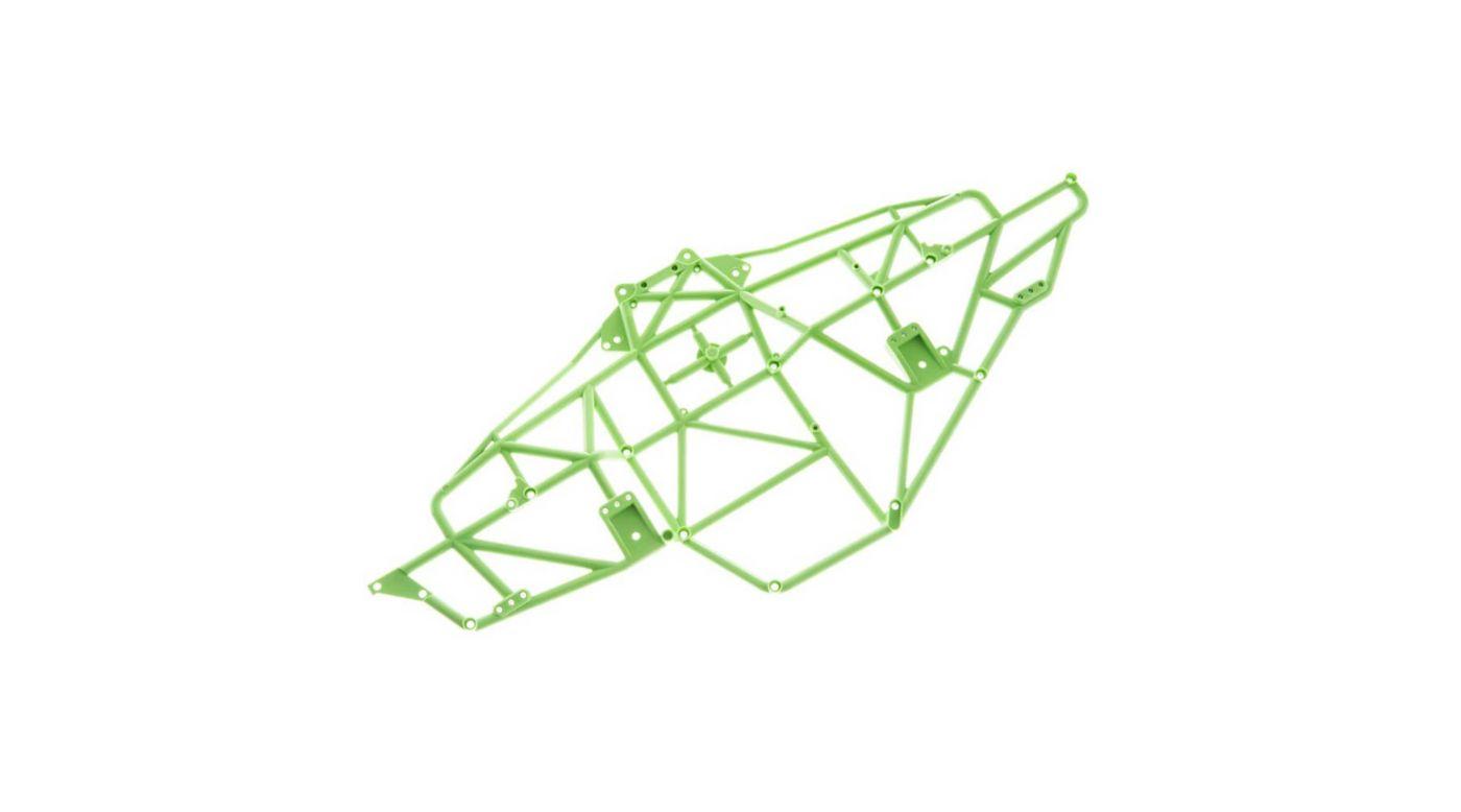 Image for Green Monster Truck Cage Left from HorizonHobby