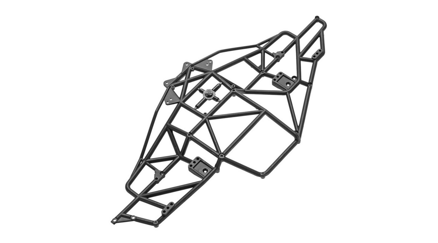 Image for Monster Truck Cage Right Side from HorizonHobby