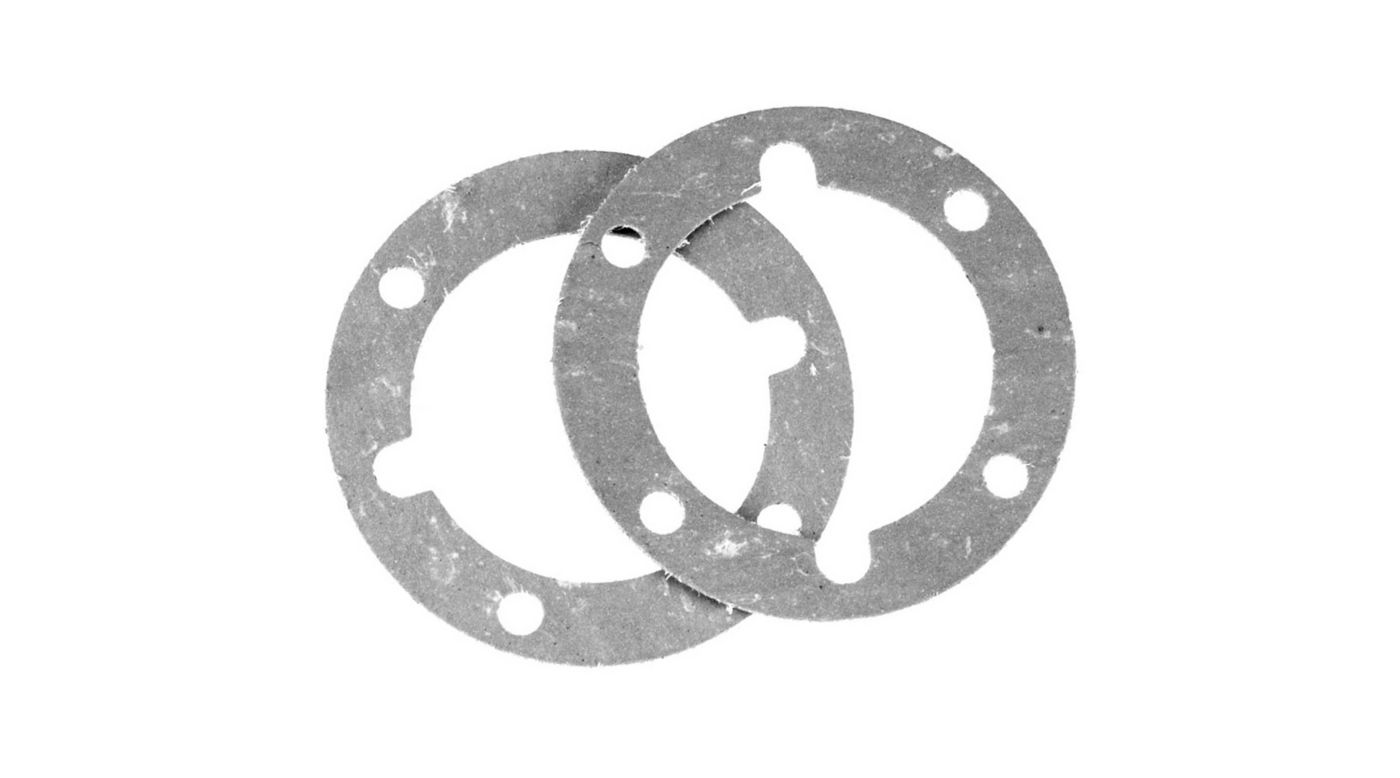Image for Diff Gasket 16x25x0.5mm from HorizonHobby