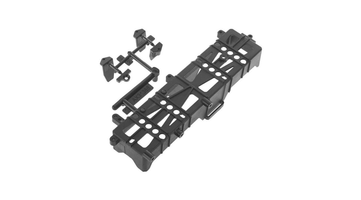 Image for Battery Tray SCX10 II from HorizonHobby
