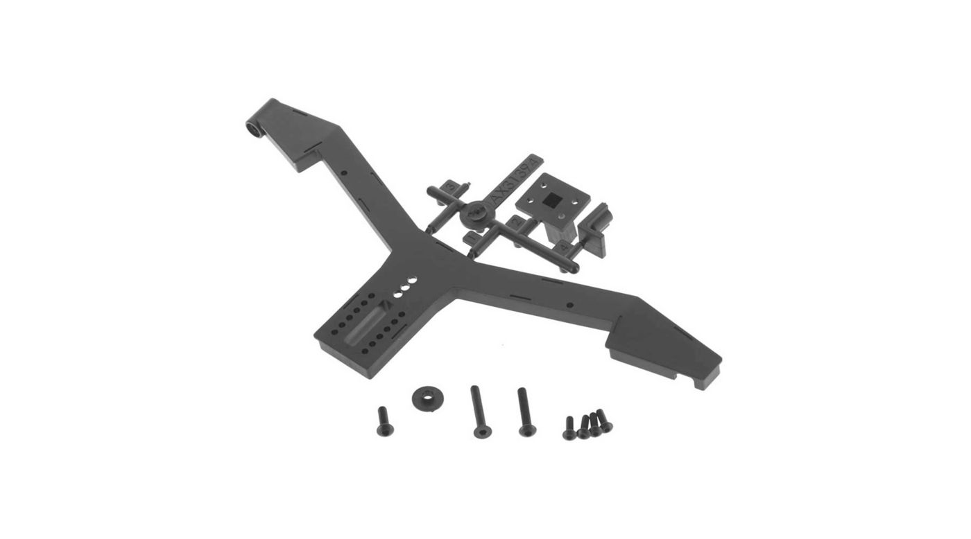 Image for JCROfforad Vanguard Spare Tire Carrier from HorizonHobby