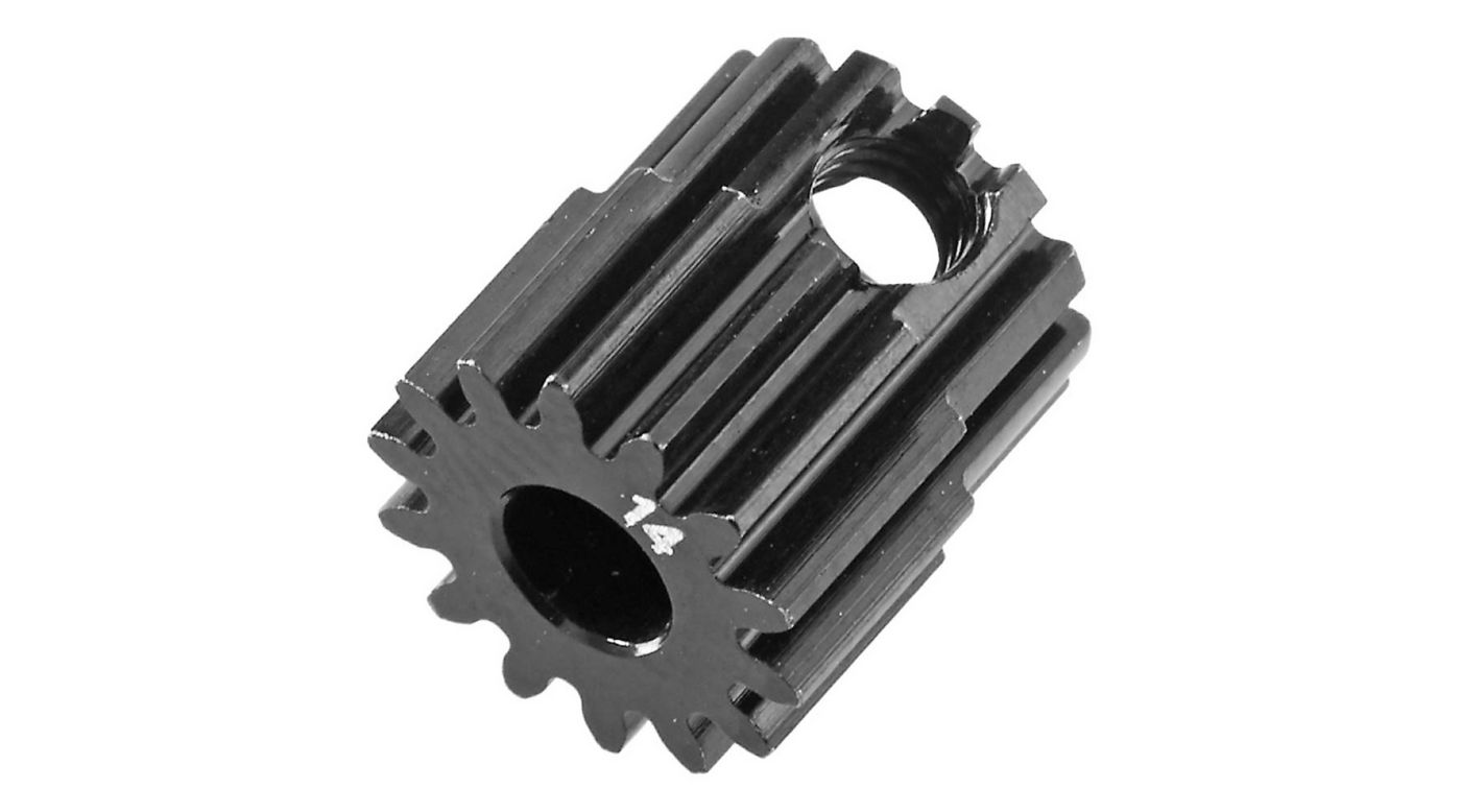 Image for Pinion 48DP 14T from HorizonHobby