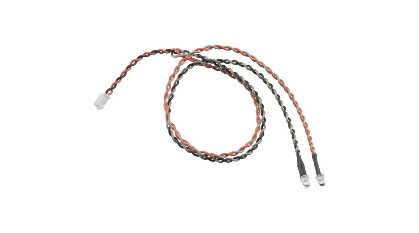 Image for Double LED Light String Orange from HorizonHobby