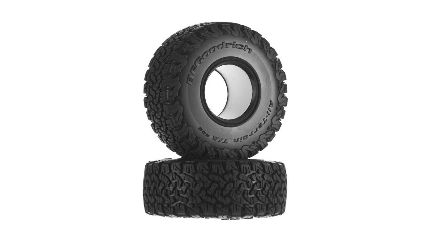 Image for 1.9 BFGoodrich All-Terrain T A KO2-R35 (2) from HorizonHobby