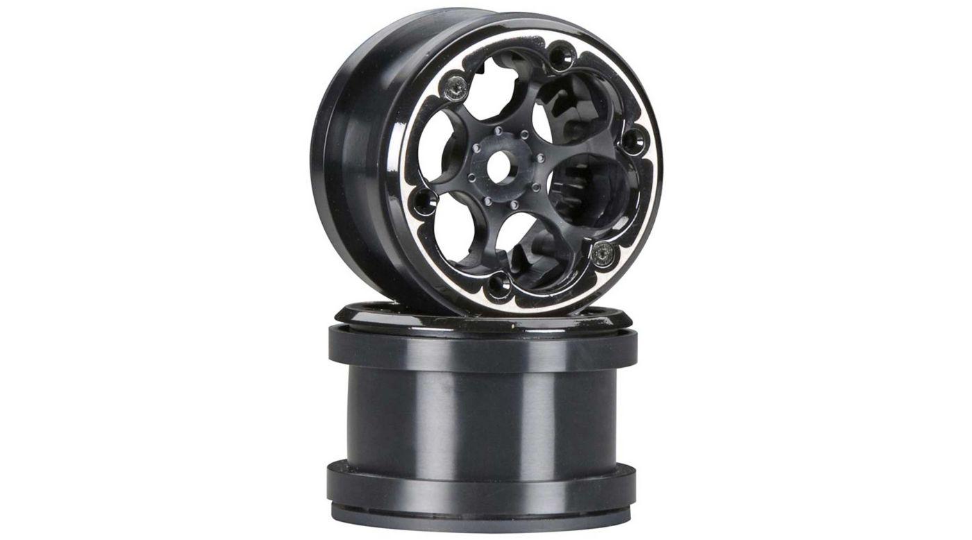 Image for 2.2 Comp Beadlock Wheels XR10 from HorizonHobby
