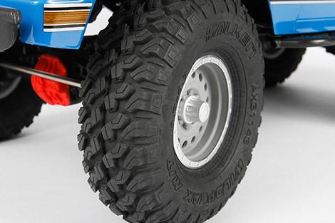 1.9 Falken Wild Peak M/T Tire (S30)