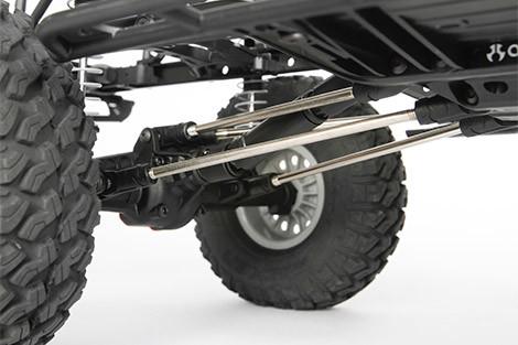 All Steel Suspension Links