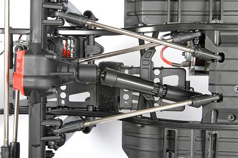 WB8 HD Wild Boar™ Driveshafts