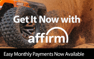 Easy Monthly Payments Now Available Affirm
