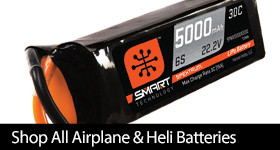 Airplane Batteries