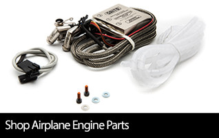 Airplane Engine Replacement Parts