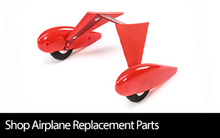 Airplane Replacement Parts