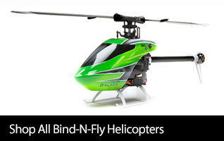 Shop All Bind-N-Fly Helicopters