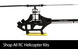 Shop All RC Helicopter Kits