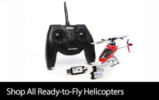 Shop All Ready-to-Fly Helicopters