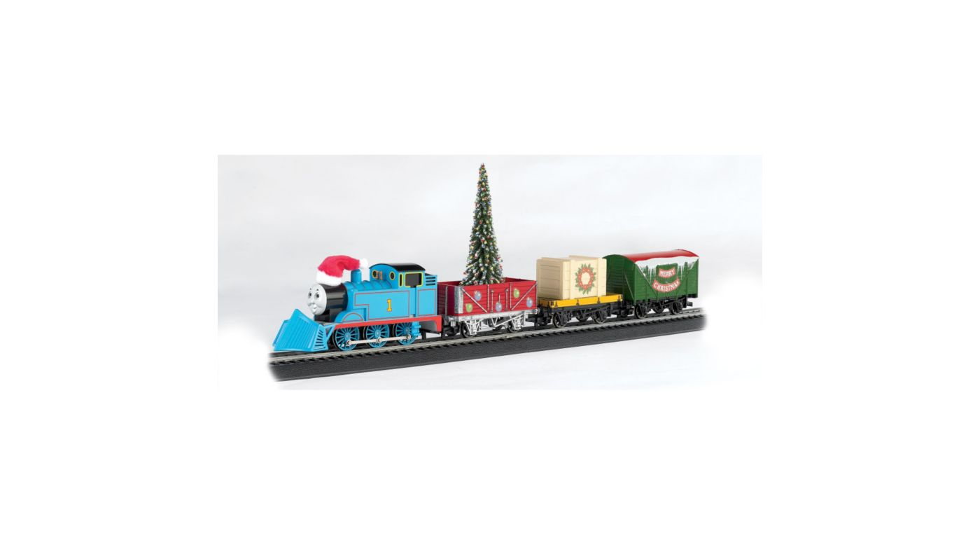 HO Thomas\' Christmas Express Train Set | Horizon Hobby