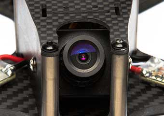 700 TVL Camera
