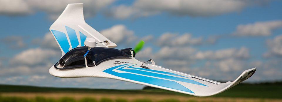 Blade Type W FPV