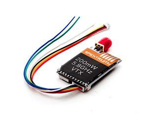 200 mW Video Transmitter