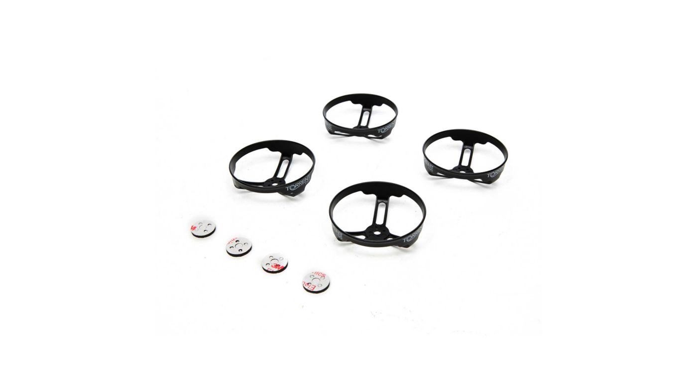 Image for Prop Guards (4): Torrent 110 FPV from HorizonHobby
