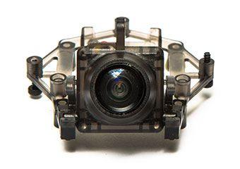 600 TVL Camera