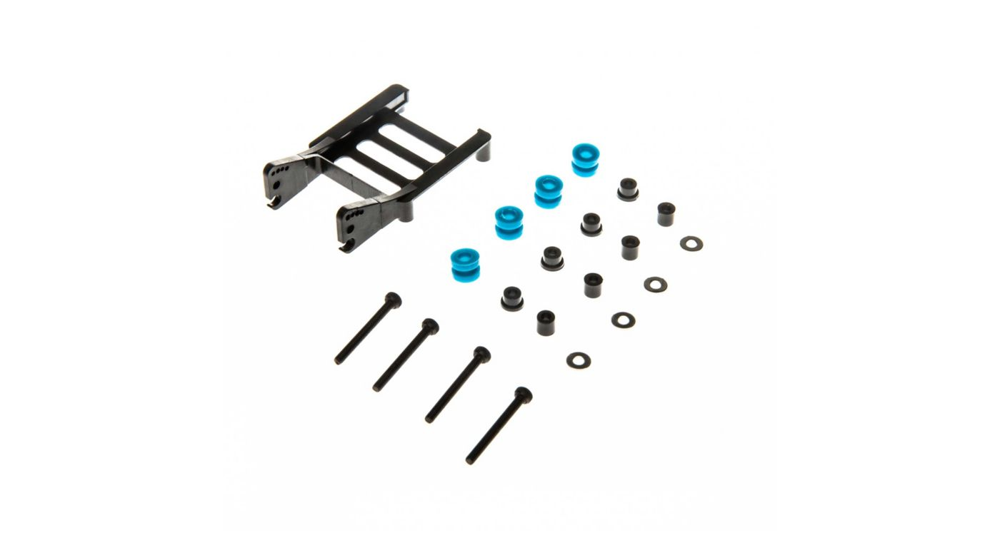 Image for Plastic Component Stack: Scimitar 110 from HorizonHobby