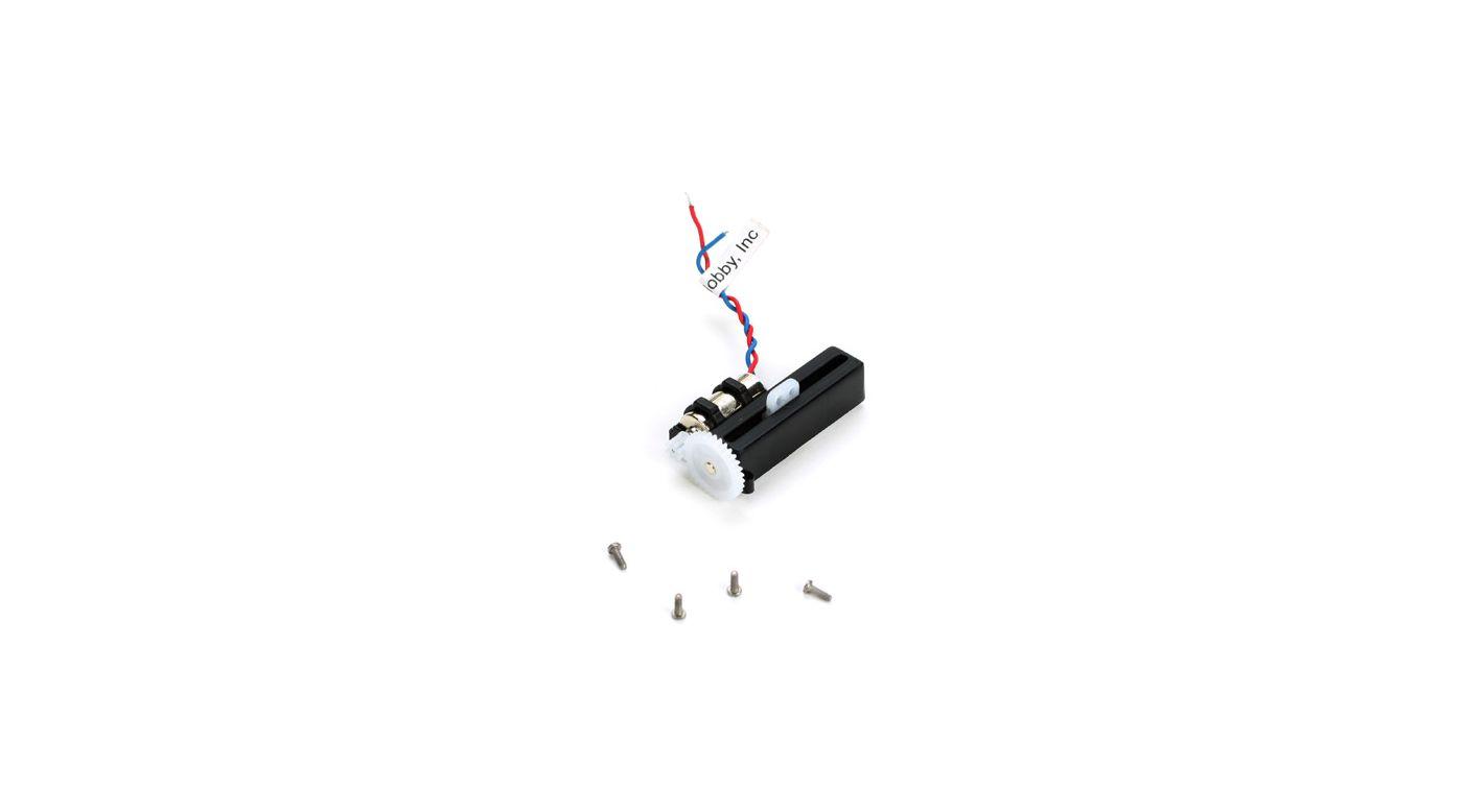 Image for Replacement Servo Mechanics: 120SR from HorizonHobby