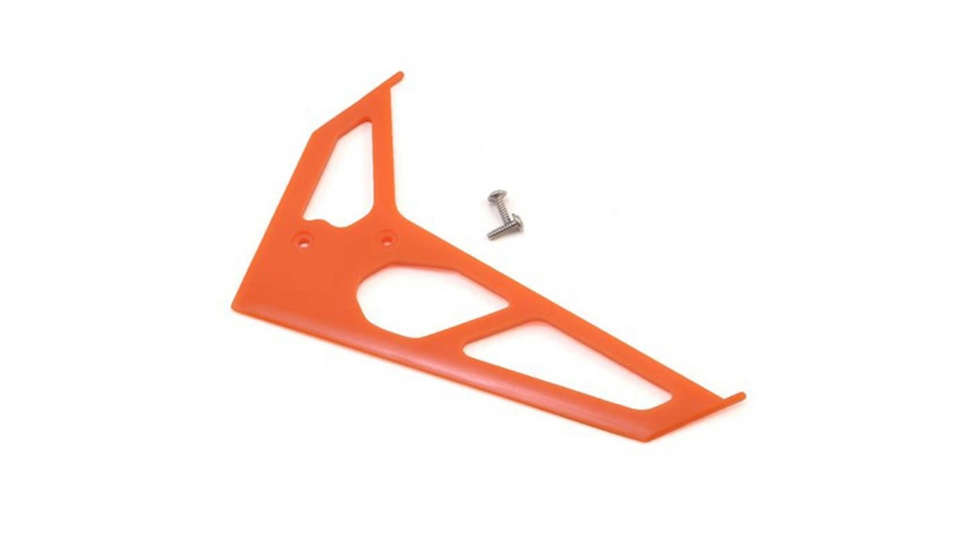 Image for Vertical Fin, Orange: 230 S V2 from HorizonHobby