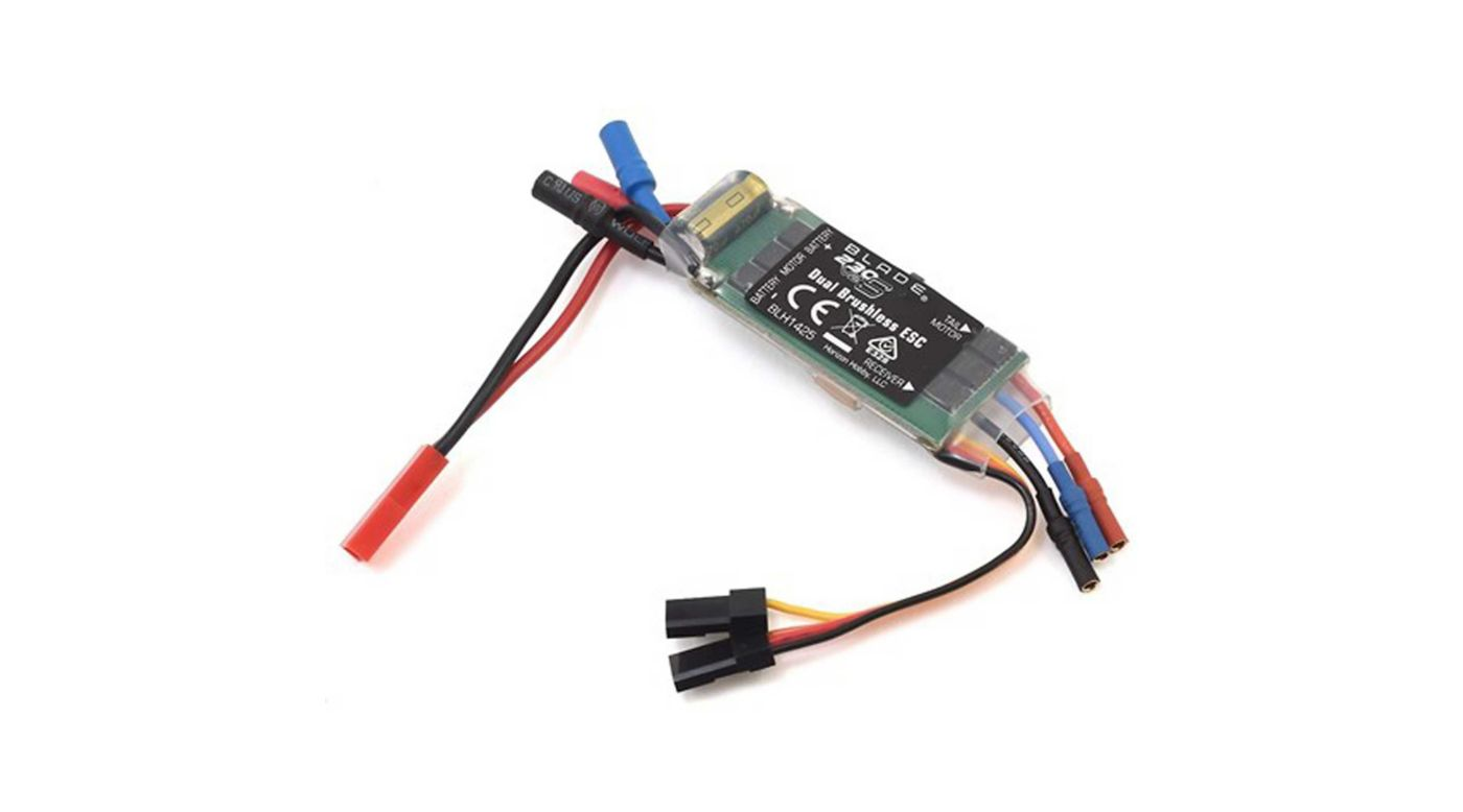 Image for Brushless ESC: 230 S V2 from HorizonHobby
