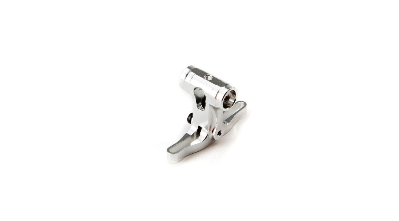 Image for Main Rotor Head, Aluminum: 230 S from HorizonHobby
