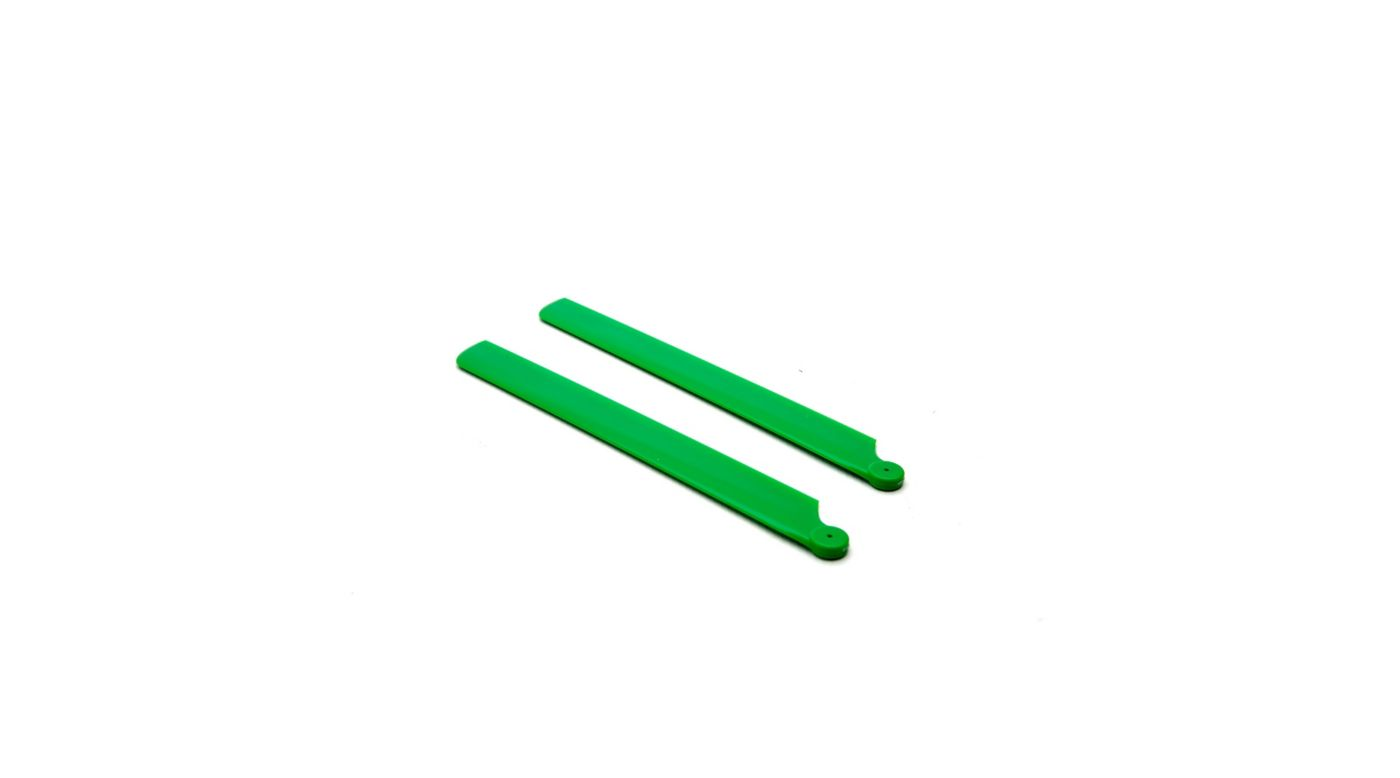Image for Main Rotor Blade Set, Green: Blade 230 S from HorizonHobby