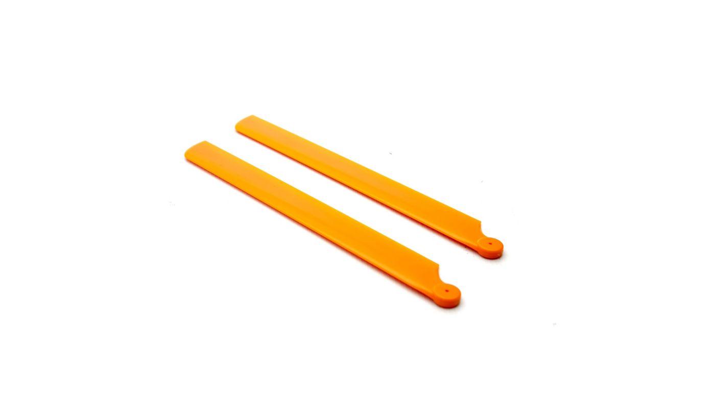 Image for Main Rotor Blade Set, Orange: Blade 230 S from HorizonHobby