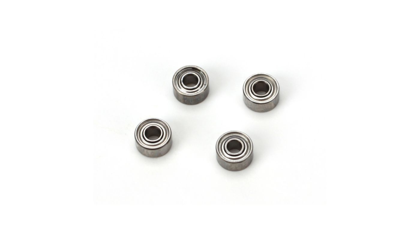 Image for 1.4x4x2 Bearing (4) from Horizon Hobby