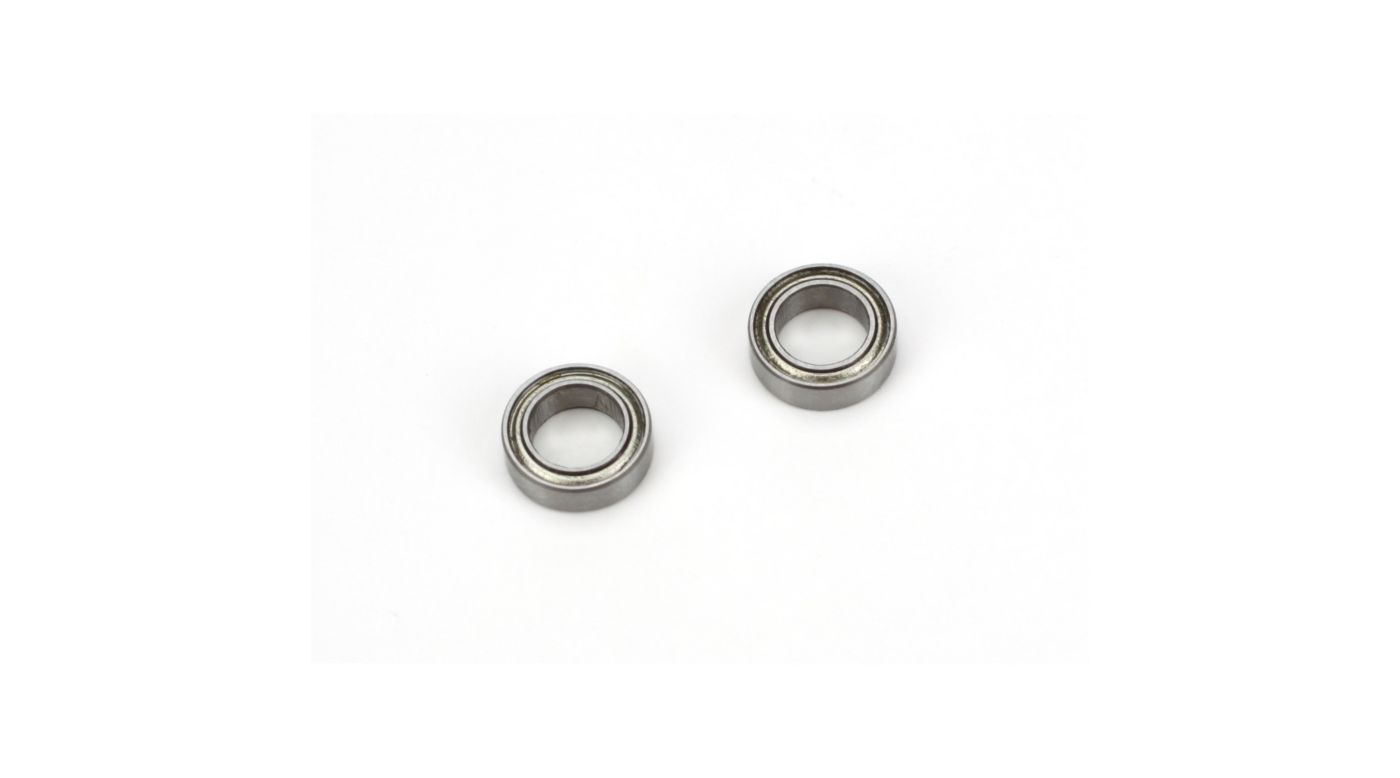 Image for 5x8x2.5 Bearing (2) from HorizonHobby