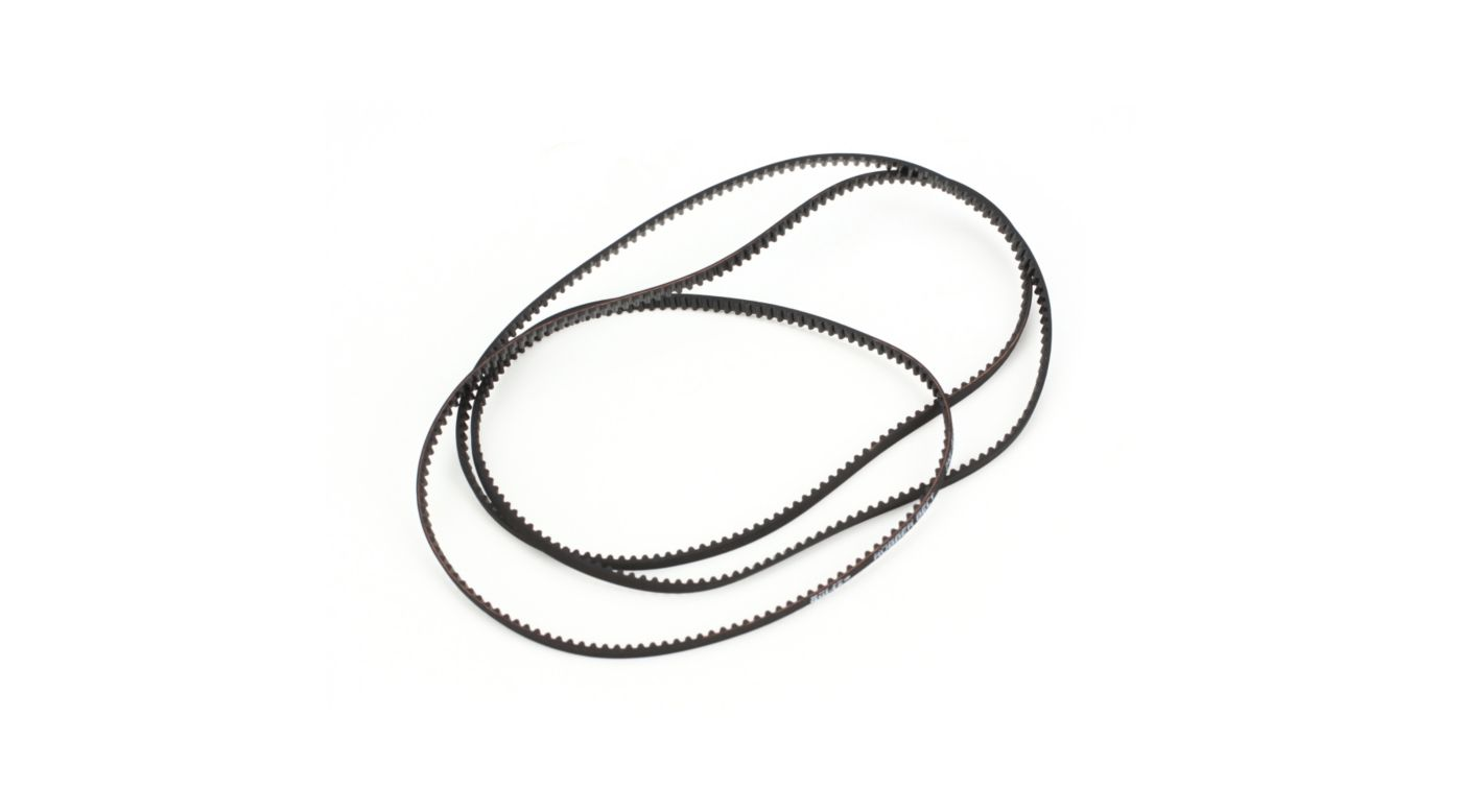 Image for Tail Drive Belt: B450, B400, 330X, 330S from HorizonHobby