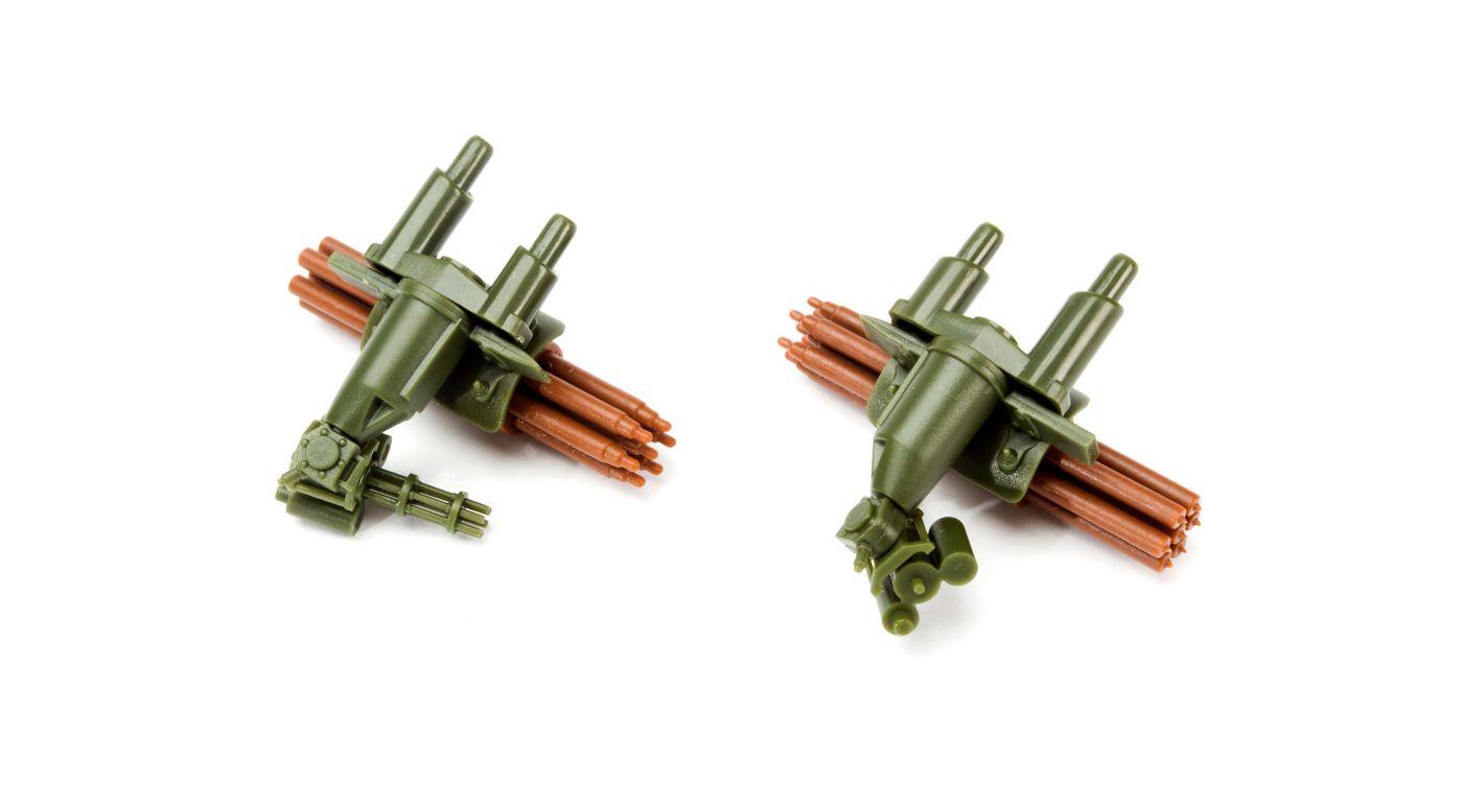 Image for Gun Pods: Huey SR from HorizonHobby