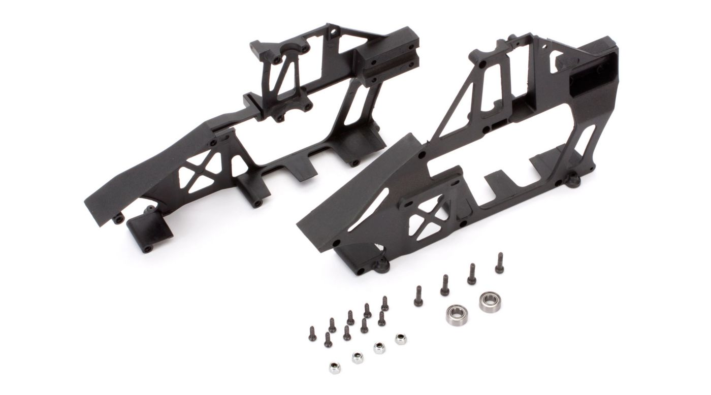 Image for Main Frame Set: 200 SR X from HorizonHobby