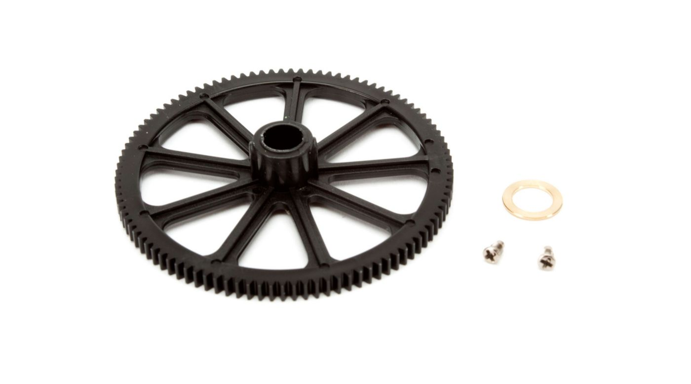 Image for Outer Shaft Main Gear with BB and Hardware: CX4 from HorizonHobby