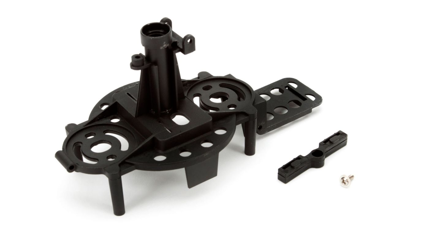 Image for Main Frame Set w/Servo Hold-Down and Screw: CX4 from HorizonHobby