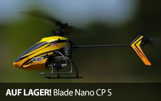 Blade Nano CP S