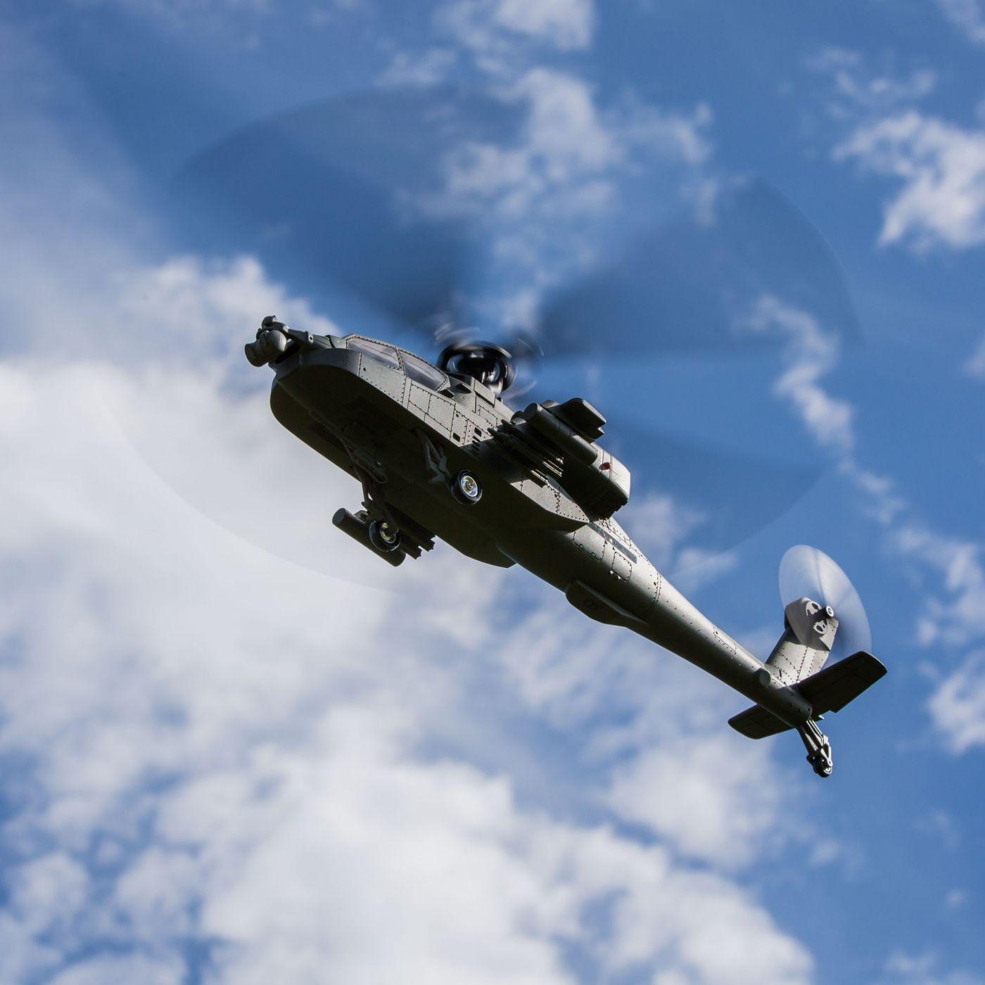 BLH2515 Main Gear Set Apache AH-64 Blade Hlicopter spares 1 Pair