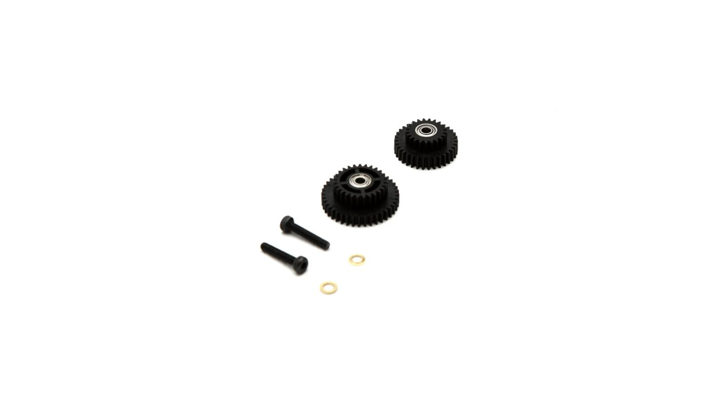Image for Gear Drive Reduction Set: Apache AH-64 from HorizonHobby