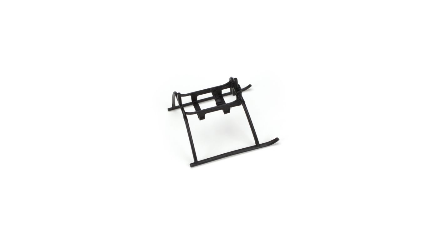 Image for Landing Skid with Battery Mount: Scout CX from HorizonHobby