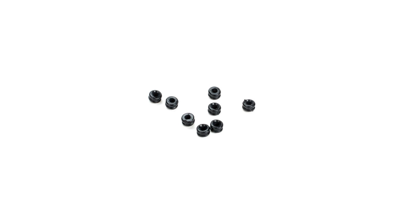 Image for Canopy Mounting Grommets (8): 120SR from Horizon Hobby