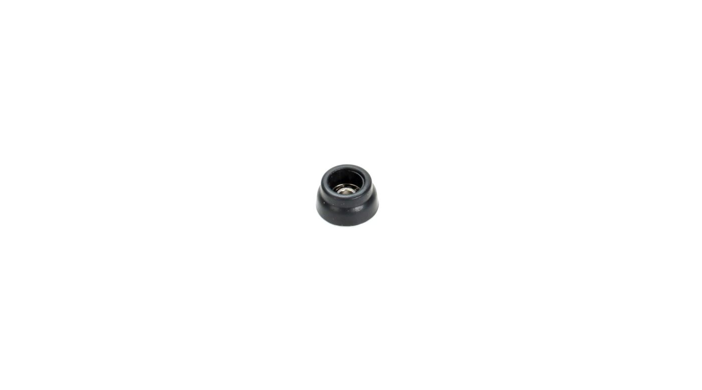 Image for Tail Motor Protective Sleeve: 120SR from HorizonHobby