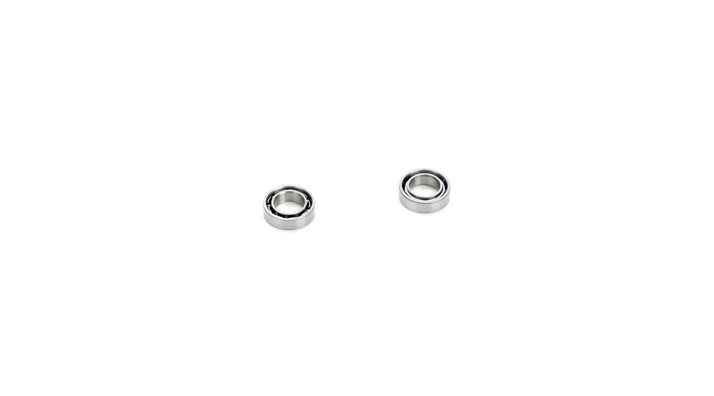 Image for Main Shaft Bearing 4x7x2: 120SR from Horizon Hobby