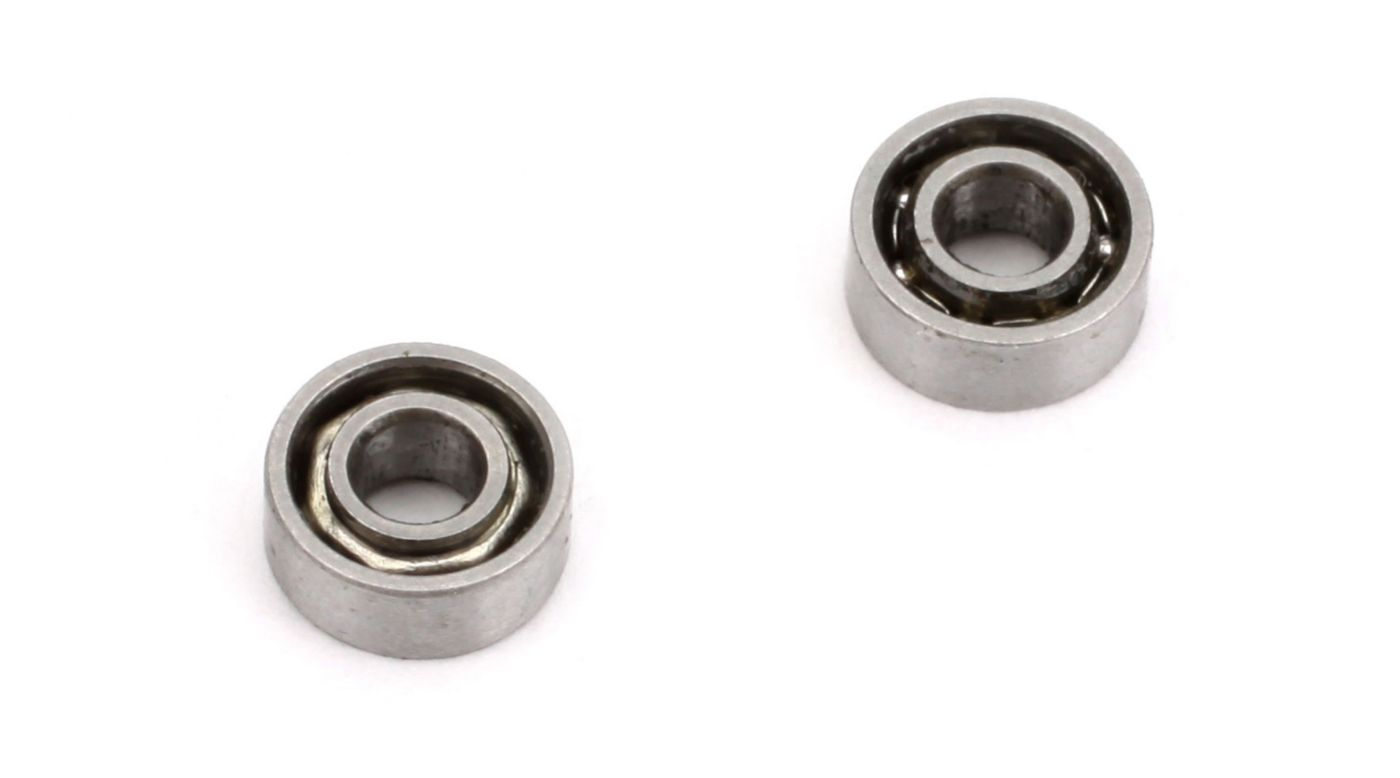 Image for 2 x 5 x 2 Bearings (2) from HorizonHobby