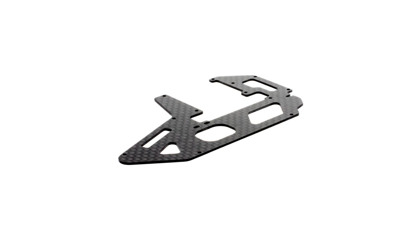 Image for Carbon Fiber Main Frame: 180 CFX from HorizonHobby