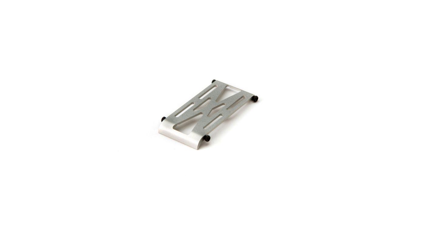 Image for Battery Tray, Aluminum: 180 CFX from HorizonHobby