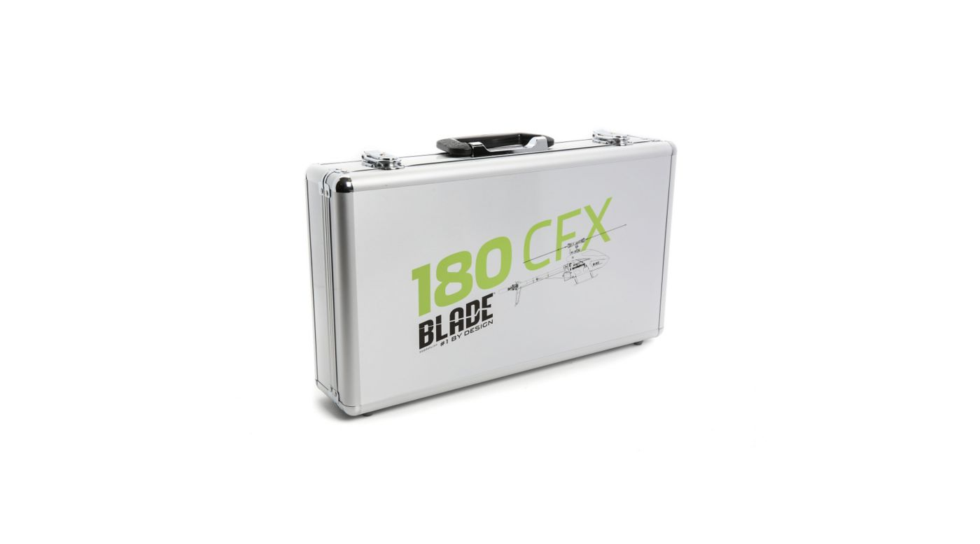 Image for 180CFX Carrying Case from HorizonHobby